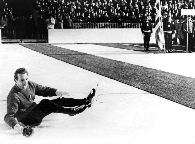 Кортина д'Ампеццо-1956