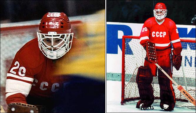 Хоккей. История чемпионатов мира. ЧМ-1963-1972. Фото 10.