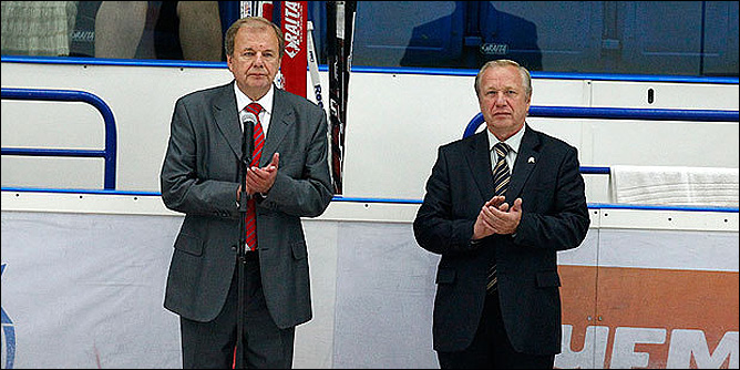 1 сентября 2011 года. Подольск. Турнир четырех наций