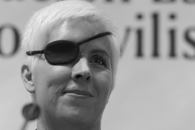 Мария де Вильота. 1980 — 2013
