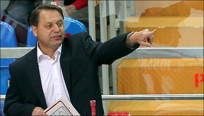 Виктор Пачкалин