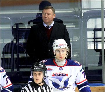 Вячеслав Рьянов: возвращение