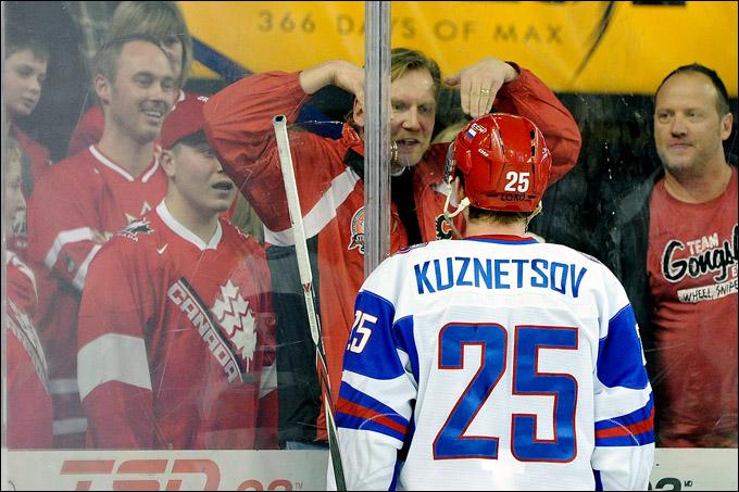 Евгений Кузнецов: тьфу на вас еще раз!