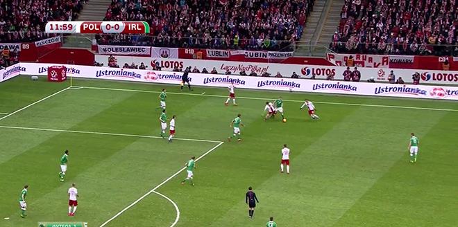 Сборная Польши на Евро-2016
