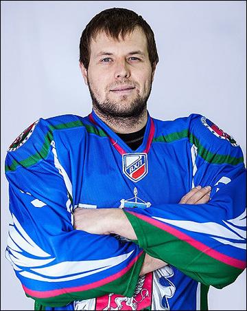 Артем Безруков