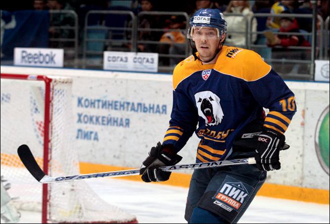 Сергей Мозякин. Фото 02.