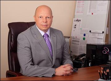 Председатель комитета Пензенской области по физической культуре и спорту Артур Пантелеев