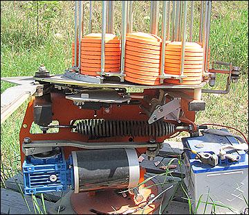 Техническое оборудование в Липецке отработало почти безупречно