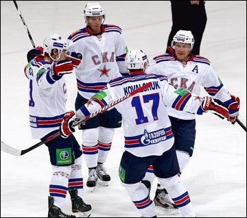Илья Ковальчук и его команда