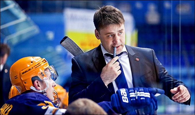Владимир Чебатуркин