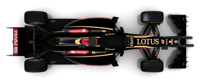 Lotus E22 показан, но в Хересе не появится