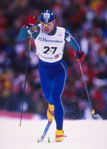Этим летом будет уже два года, как не стало одного из самых ярких лыжников 90-х годов Мики Мюллюля