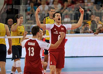 Бартош Курек – надежда польской сборной на финал в Аргентине