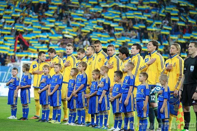 В Харькове против поляков украинцам придётся сыграть без зрительской поддержки