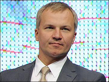 Владимир Кречин