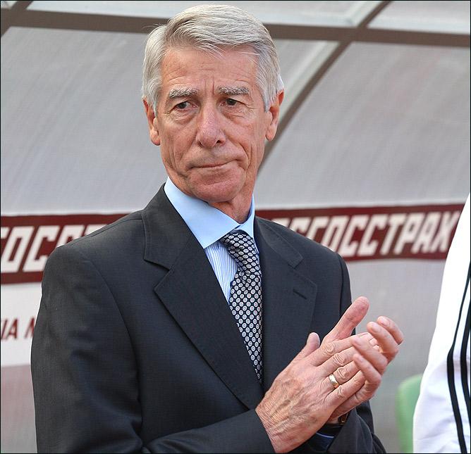 Сдержанная радость Кузьмича.