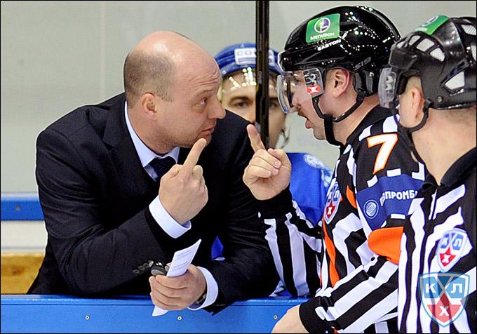 Андрей Шаянов