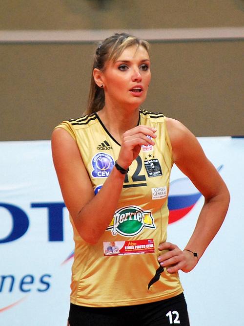 Виктория Равва