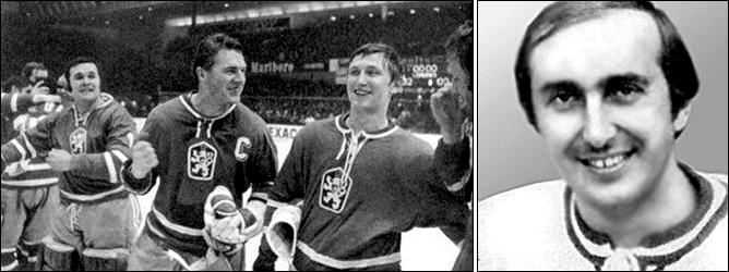 Хоккей. История чемпионатов мира. ЧМ-1976-1977. Фото 03.