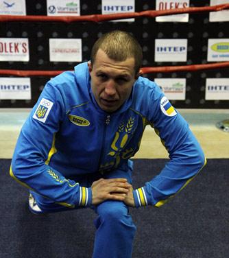 Федченко не против ещё одного боя с Маркесом