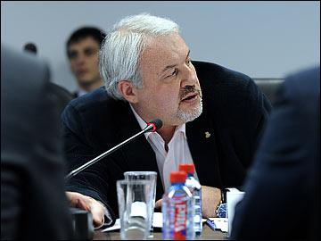 Кирилл Фастовский