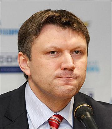Главный тренер ЦСКА Вячеслав Буцаев