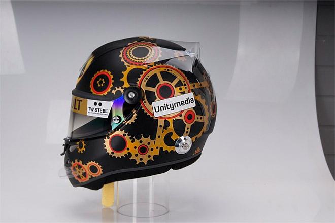 Гран-при Германии – 2011