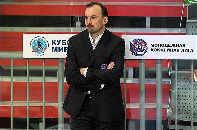 Вячеслав Уваев