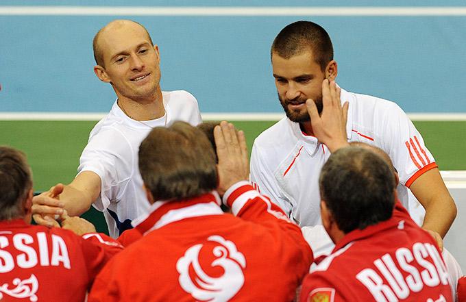 Сборная России встретится с командой Португалии