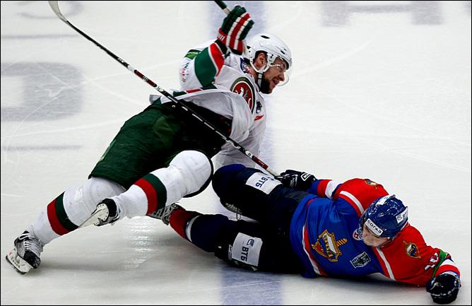 """16.04.2010. КХЛ. Финал. ХК МВД - """"Ак Барс"""" - 1:4. Фото 05."""