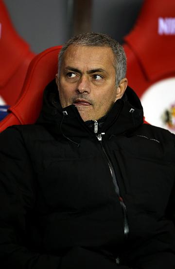 """Жозе Моуриньо заявил, что готовит новый """"Челси"""" на десятилетие вперёд"""