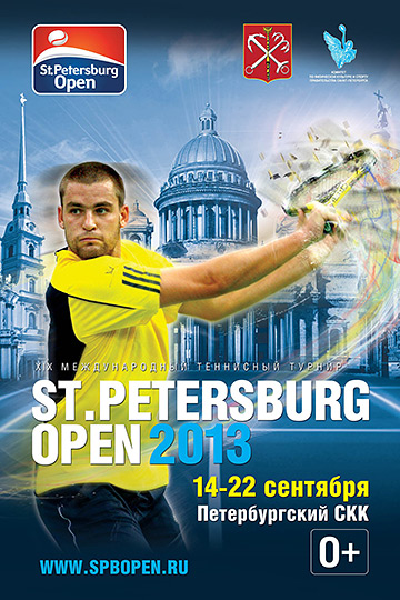 St. Petersburg Open