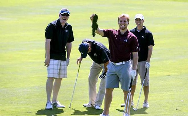«Колорадо» меняет профиль и уходит из хоккея в гольф