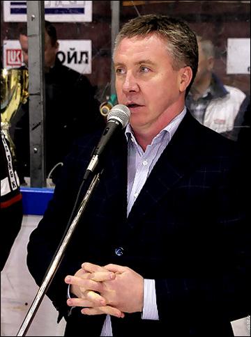 Андрей Осипенко