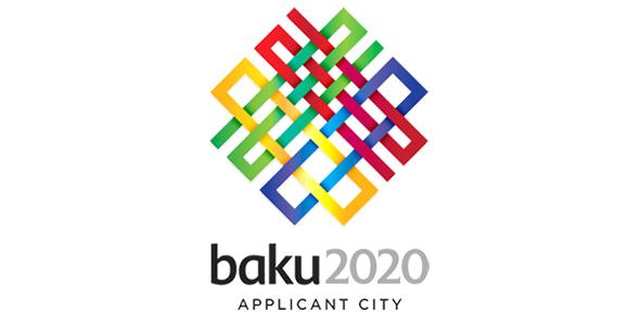Логотип заявки Баку