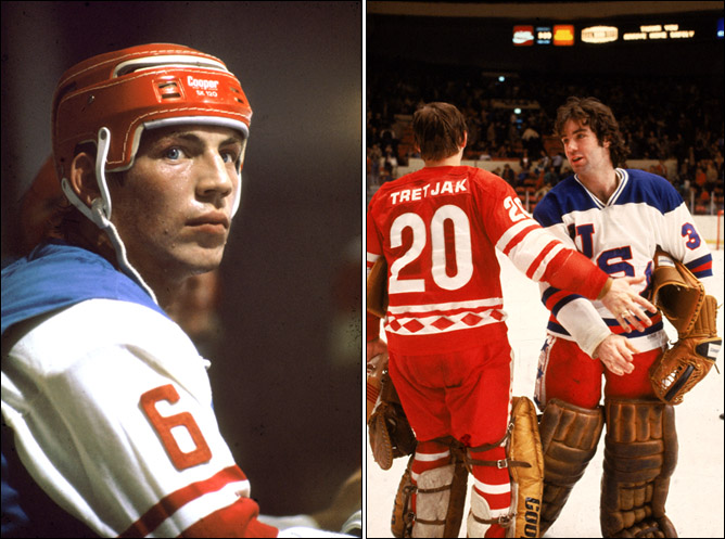 Хоккей. История чемпионатов мира. ЧМ-1978-1983. Фото 10.