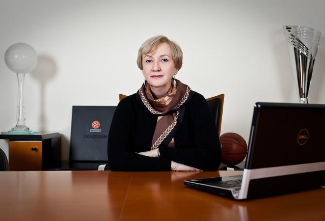 Вера Вакуленко