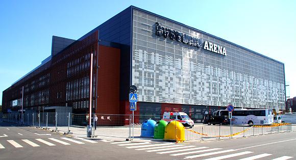 Švyturys Arena