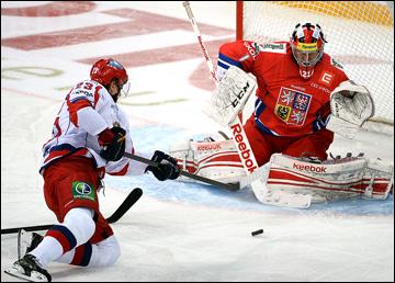 Михаил Глухов сыграл на турнире не слишком убедительно