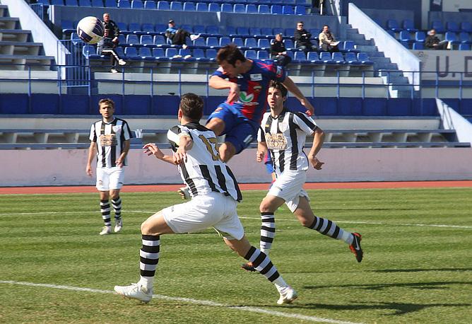 Второй гол Алана Дзагоева