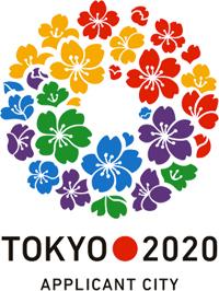 Логотип заявки Токио