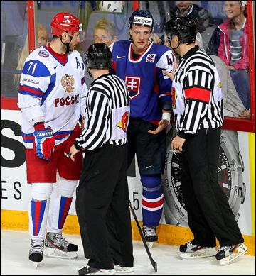 """Илья Ковальчук Андрею Секере: """"Ты радуйся, что Радулов тебе башку не оторвал..."""""""
