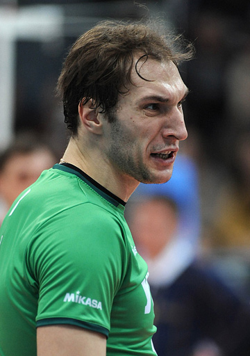 Андрей Ащев впервые сыграет за сборную России в 30 лет