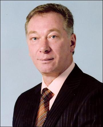 Владимир Афонин
