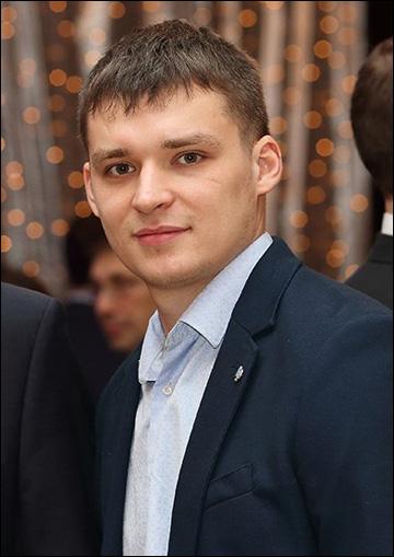 Иван Хавхало