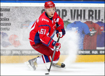 Максим Зюзякин