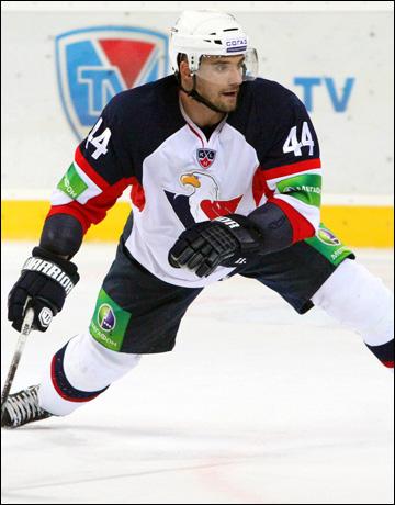 Андрей Секера