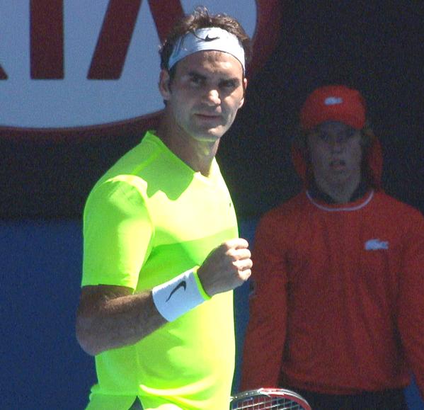 Роджер Федерер рассчитывает совершить ещё один камбэк и выйти в четвёртый круг.
