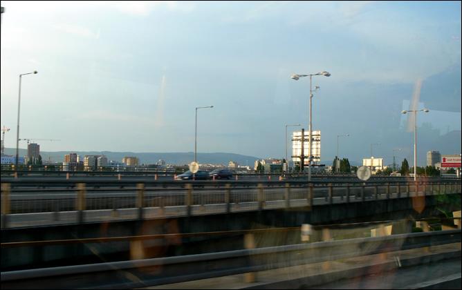 Братислава – город контрастов