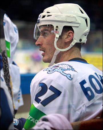 Брендон Боченски